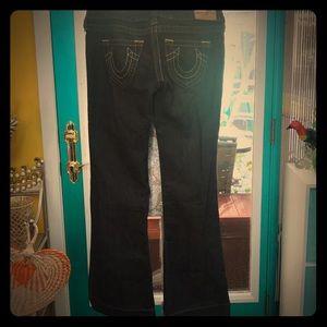 True Religion Candice Jeans